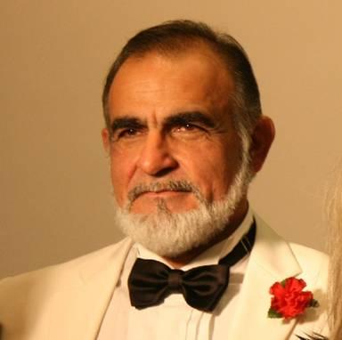 Sosie de Sean Connery